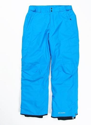 Columbia Kayak Pantolonu Renkli